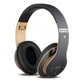 Drahtlose Bluetooth-Kopfhöre