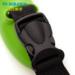 M Quadratische Gepäckwaage Reisezubehör Taschengewicht Balance Digtalwaage Mini Tragbare Elektronische Waage