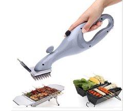 Grill Edelstahl BBQ Reinigung Pinsel Outdoor Grill Reiniger mit Dampf Power bbq Zubehör Kochen Werkzeuge