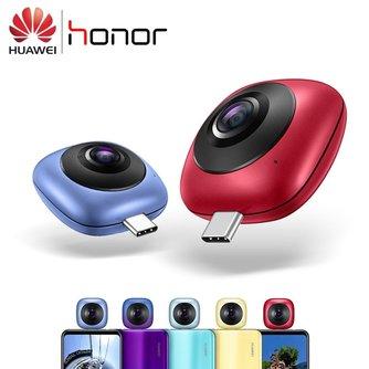 Original Huawei EnVizion 360 Kamera HD 3D live Motion Kamera CV60 objektiv Weitwinkel telefon externe Coolplay Panorama Kameras
