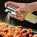 ABS Olivenöl Sprayer Küche Öl Spray Flasche Pumpe Glas Öl Topf dicht Tropfen Öl Spender BBQ Kochen werkzeuge