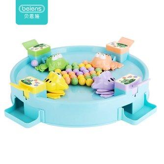 Beiens 2019 Party Spiele Greedy Frosch Essen Bean Spielzeug Breiten Spiele Spielzeug Für Kinder Multiplayer Tnteractive Spielzeug Familie Tisch Spiel