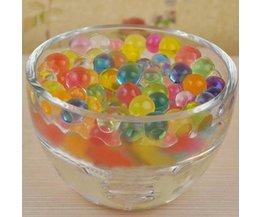 Wasser-Perlen Für Die Dekoration (50 Beutel)