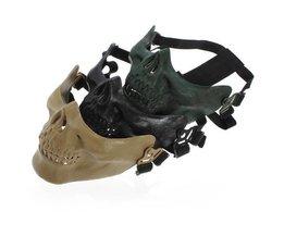 Schutzmaske Für Skifahren Oder Motorradfahren