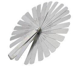 Fühlerlehre 26 Blades