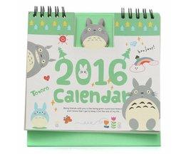 Tischkalender 2016