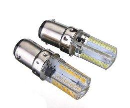 Mini Dimmbare LED-Birne (BA15D, 3W)