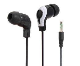 3,5Mm Stereo-In-Ear-Kopfhörer