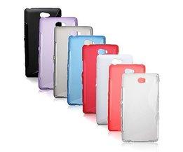 Soft-Mobile Case Für Sony Xperia Z2A