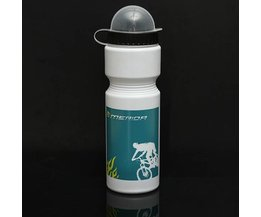 Sport-Flasche 750Ml