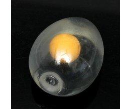 Stress Ball Egg