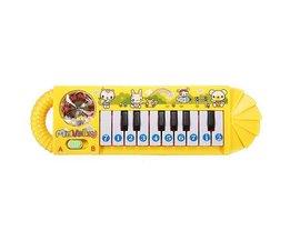 Toy Piano (Keyboard) Für Kleine Kinder
