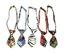 Hunde Krawatte