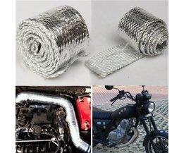 Auspuff-Verpackung Für Motorräder