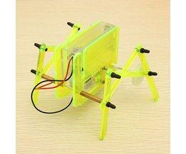 Jin DIY Insect Roboter-Spielwaren