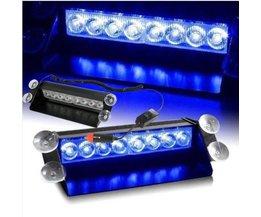 LED-Taschenlampe Für Das Auto