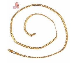 Goldkette Für Männer