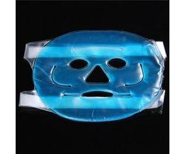Gel-Maske Für Full Face