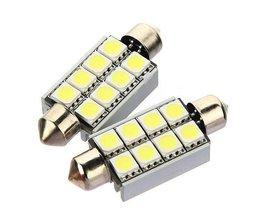Canbus LEDs