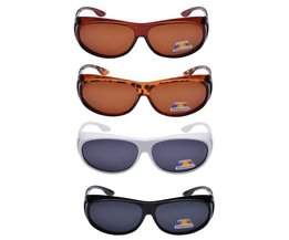 Sonnenbrille Für Im Auto