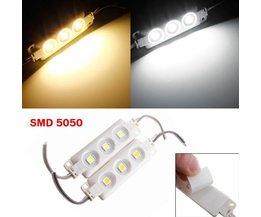 5050 SMD LED-Modul