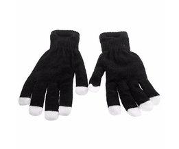 Handschuhe Mit Lichtern