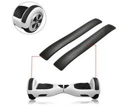 Ladekantenschutz Für Hoverboard Mit 6,5-Zoll-Räder 2 Stück