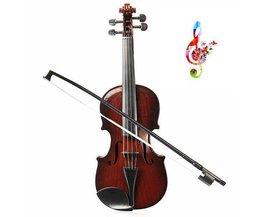Violine Für Kinder 38X13X5Cm