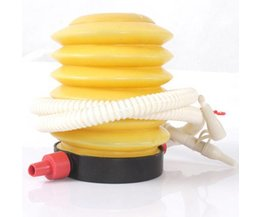 Kunststoff-Fuss-Pumpe