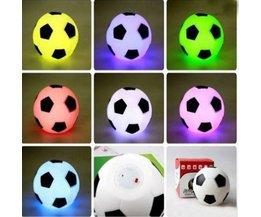LED-Fußball