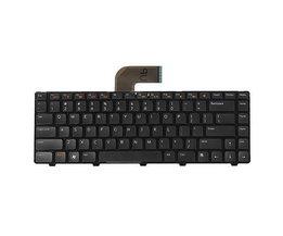 Interne Tastatur (Query) US Dell