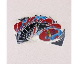 UNO-Kartenspiel Wasserdicht