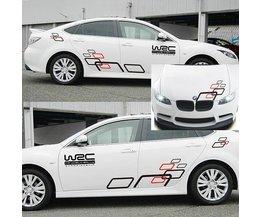 Tuning-Aufkleber Für Auto-