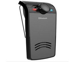 Bluetooth Car Kit MP3