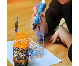 3D-Druck-Feder