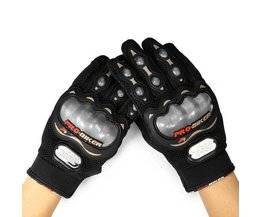 Motorrad-Handschuhe