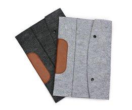 Laptop-Taschen Wollfilz