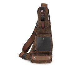 Crossbody-Tasche Für Männer