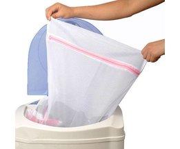 Nizza Wäschesack Mit Reißverschluss