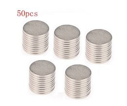 Round Magnete 50Pcs