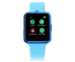 Digitale Smart Watch Mit Bluetooth