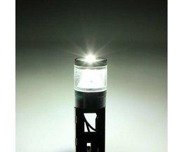 H1 LED-Nebel