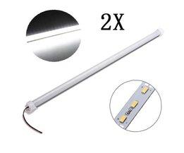 Wasserdichte LED-Streifen-50CM 2 Stück