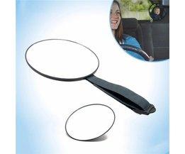 Sicherheit Spiegel Für Die In Das Auto