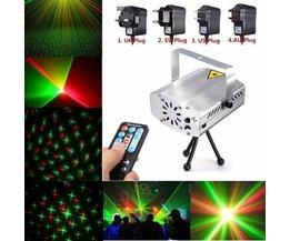 Laserbeamer
