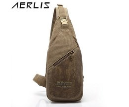AERLIS Sporttasche Für Männer