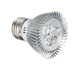 Blühende LED-Birnen-6W Mit E27 Fassung