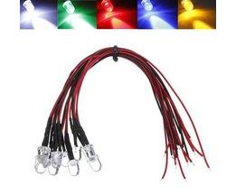 8-Mm-LED-Leuchten