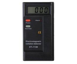 Elektromagnetische Strahlungsmessung
