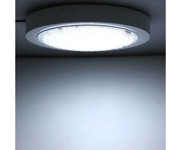 12 Watt LED-Lampe Für Decken